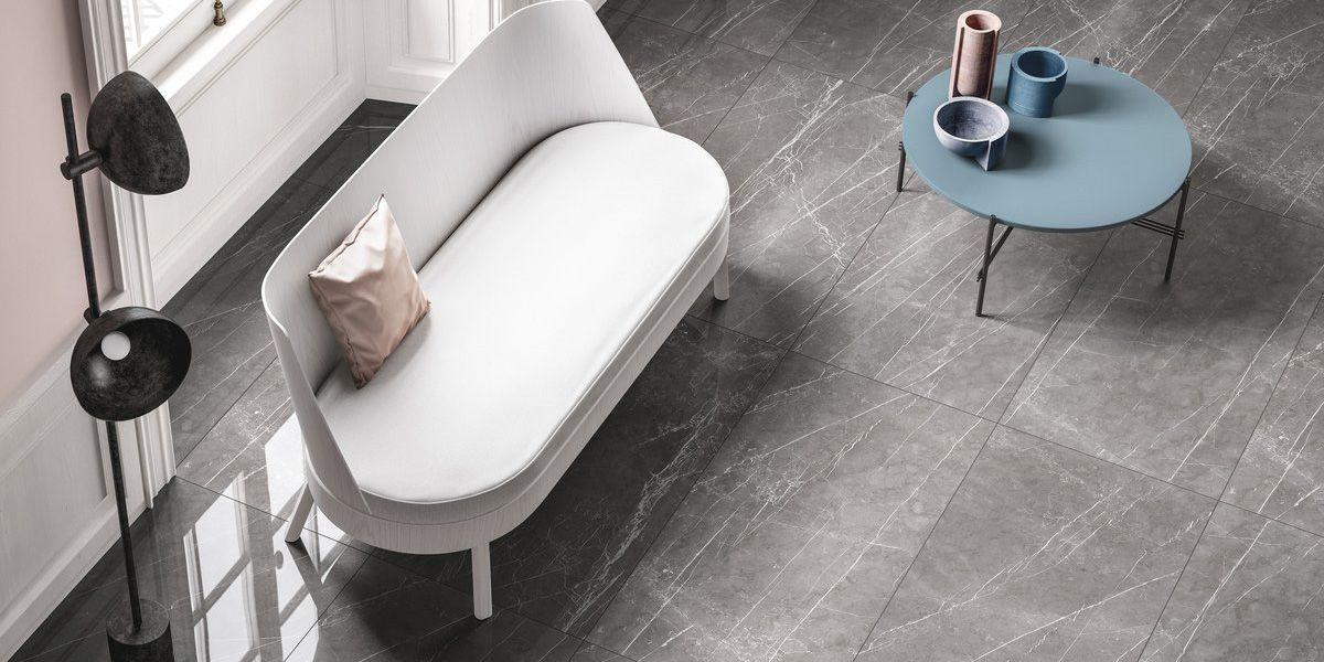 Pietra Grey Marble Lab Suelos Y Revestimientos Efecto Marmol Granito Gris