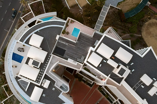 The President Penthouse, Ciudad del Cabo