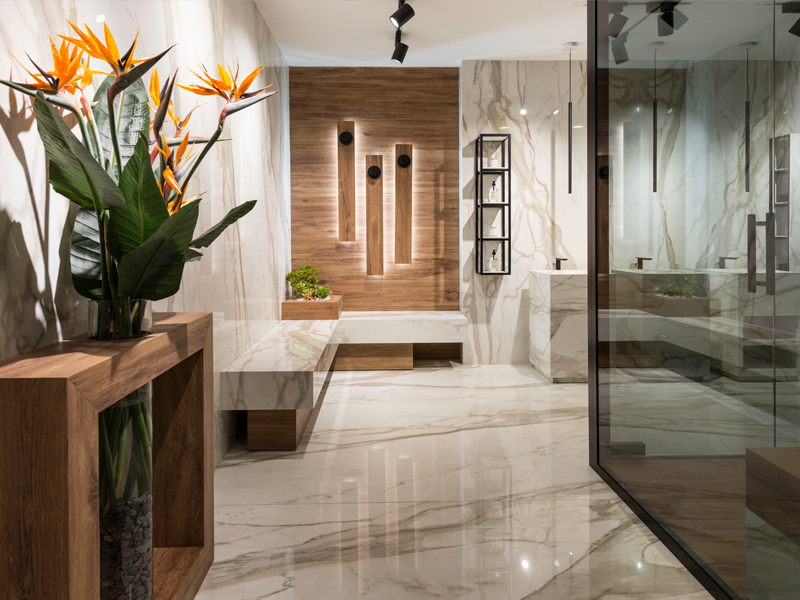 WELLNESS, SALUS PER AQUAM - SALÓN INTERNACIONAL DEL BAÑO