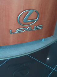 Motors - LEXUS GARAGE