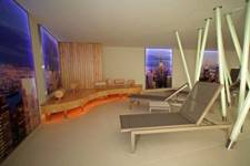 Salud y bienestar - WELLNESS AREA MANHATTAN FITNESS