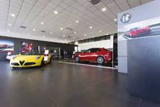 Motors - Concessionario Fiat - Abarth / Alfa - Jeep